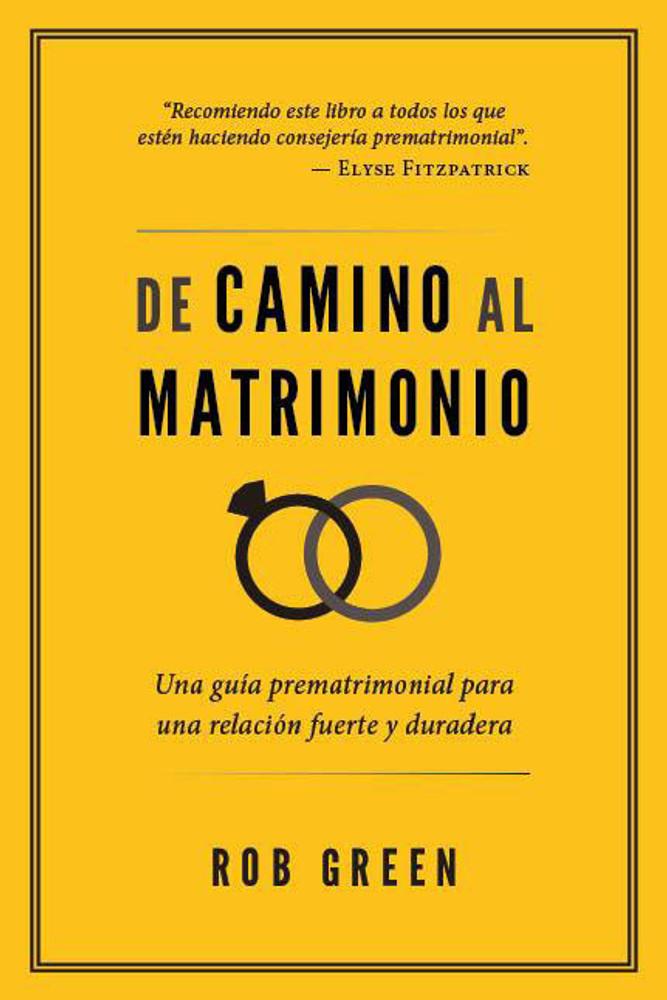 De Camino al Matrimonio (Tying the Knot)