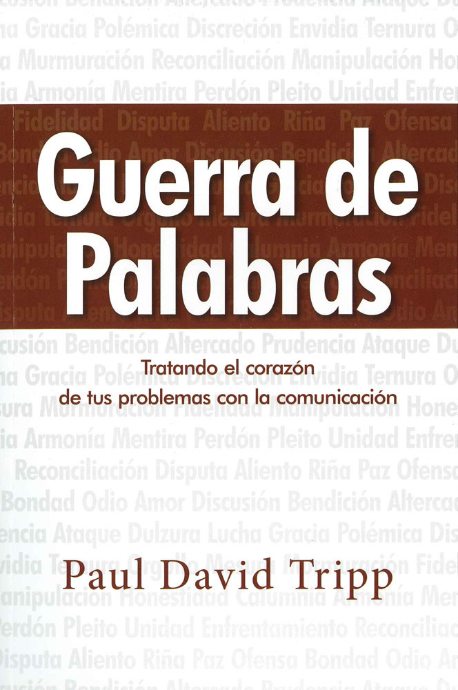 Guerra de Palabras (War of Words)