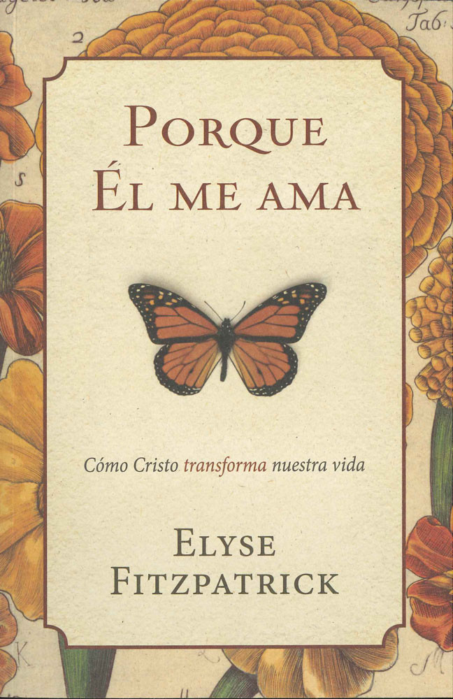 Porque Él me Ama (Because He Loves Me)