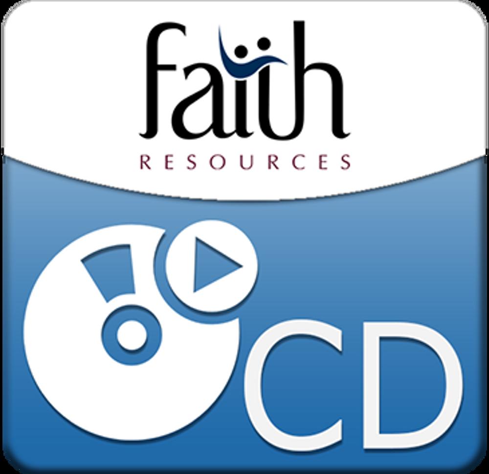 Avoiding Pastoral Burnout - Audio CD