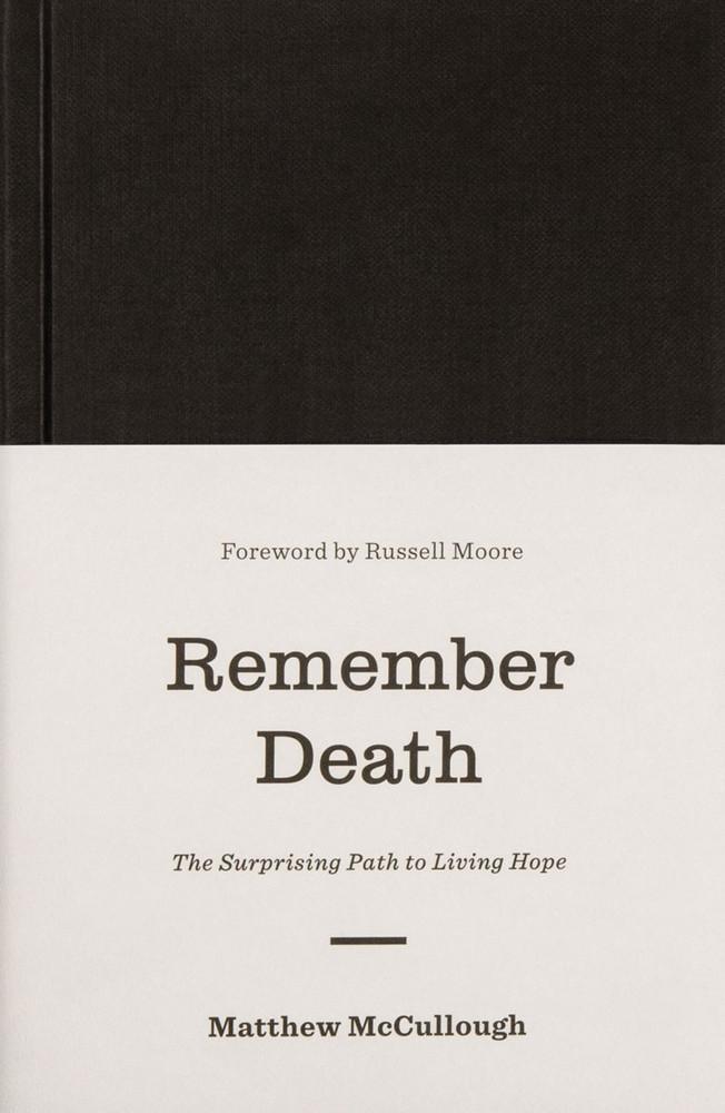 Remember Death eBook