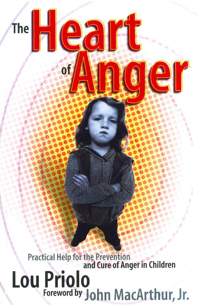 Heart of Anger