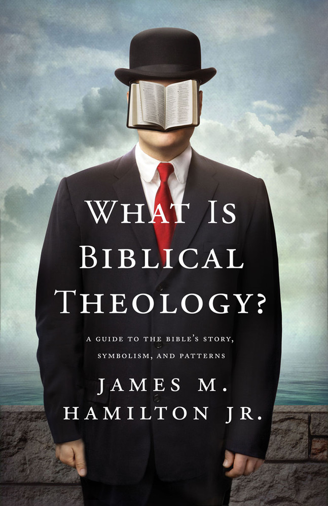 What Is Biblical Theology eBook