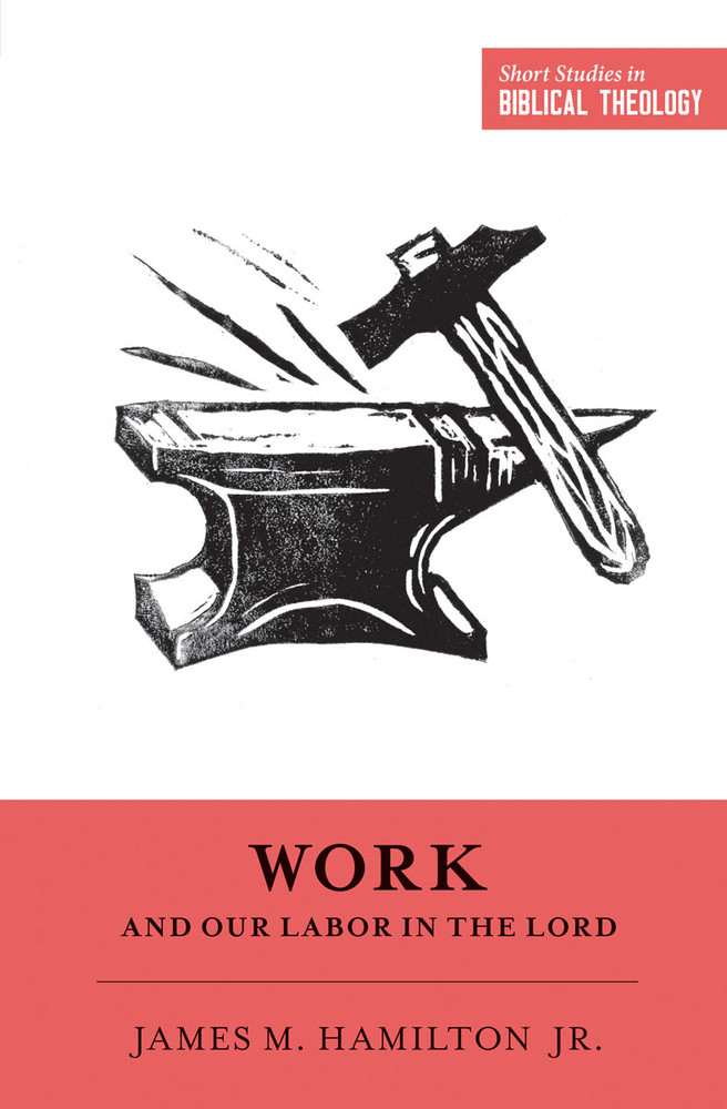 Work and Our Labor in the Lord eBook