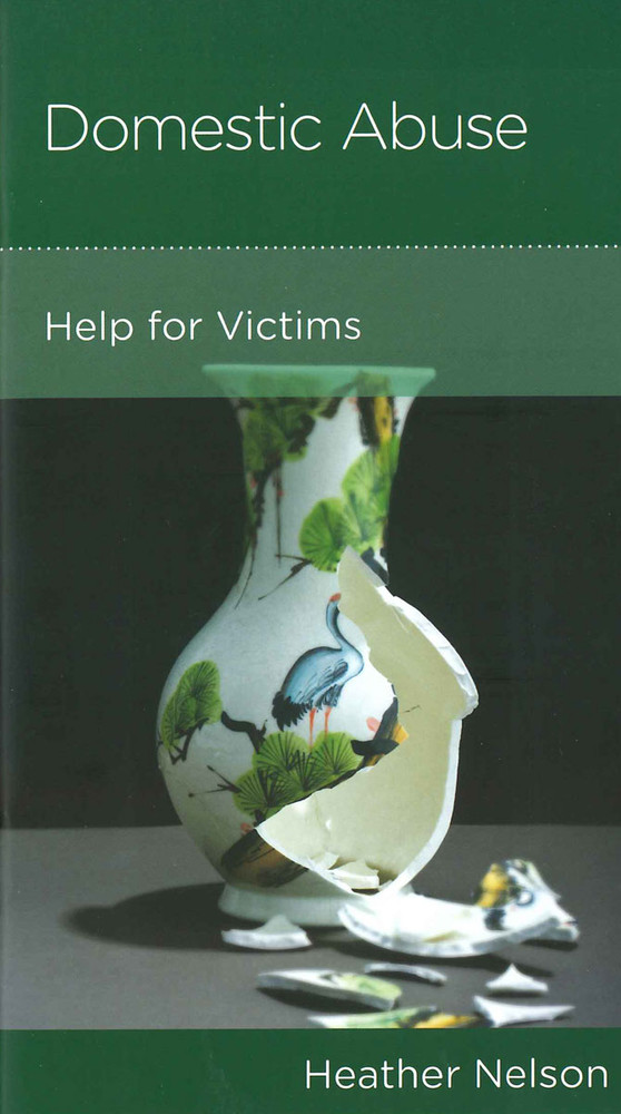 Domestic Abuse: Help for Victims