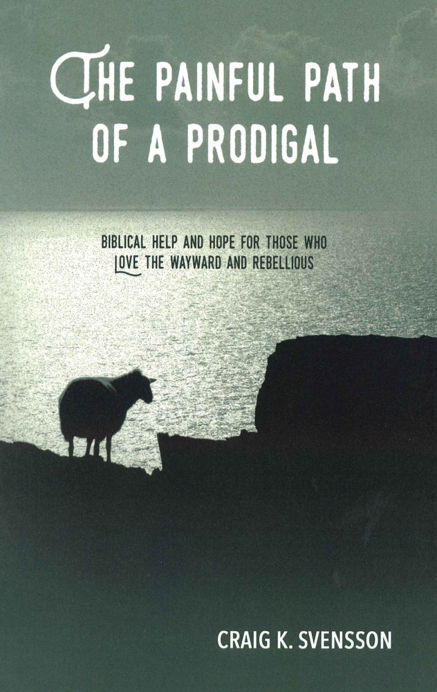 Painful Path of a Prodigal