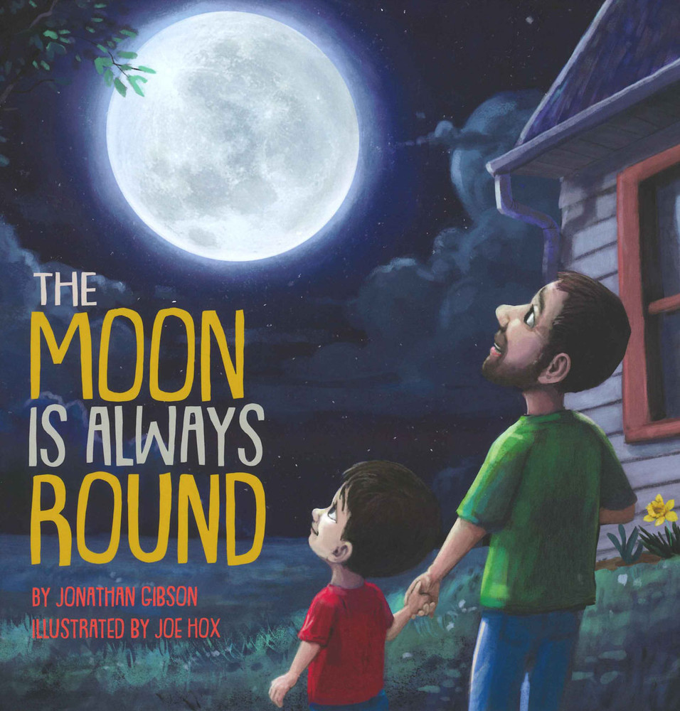 Moon Is Always Round