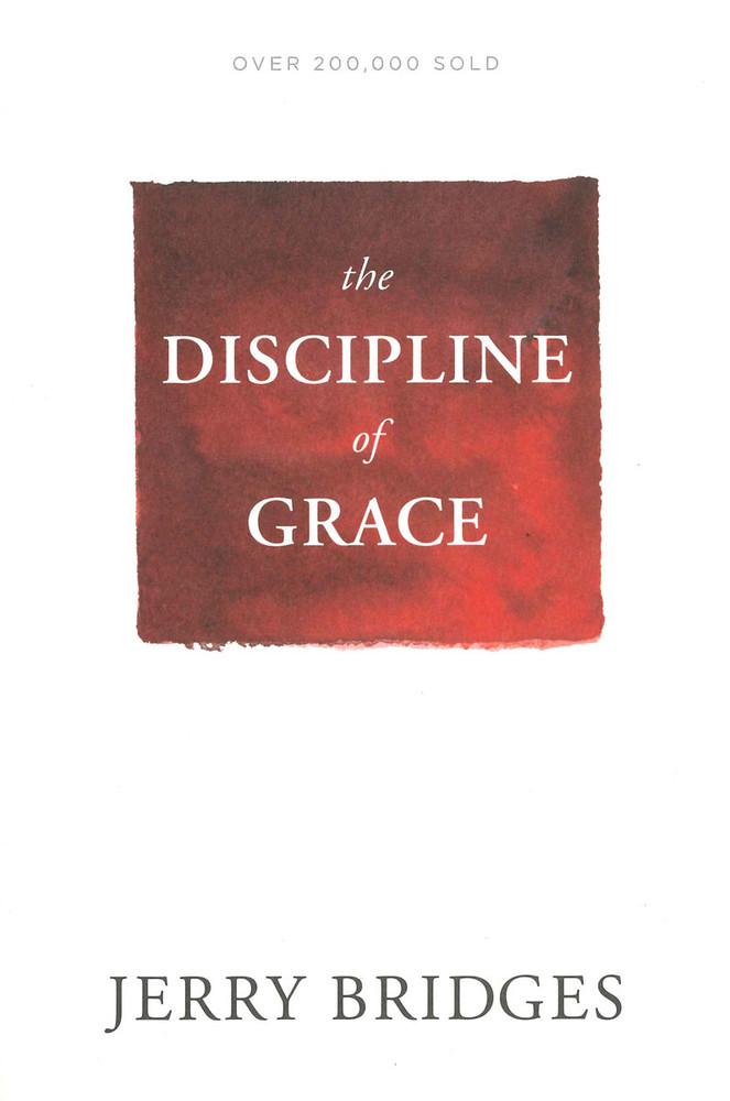 Discipline of Grace (updated)