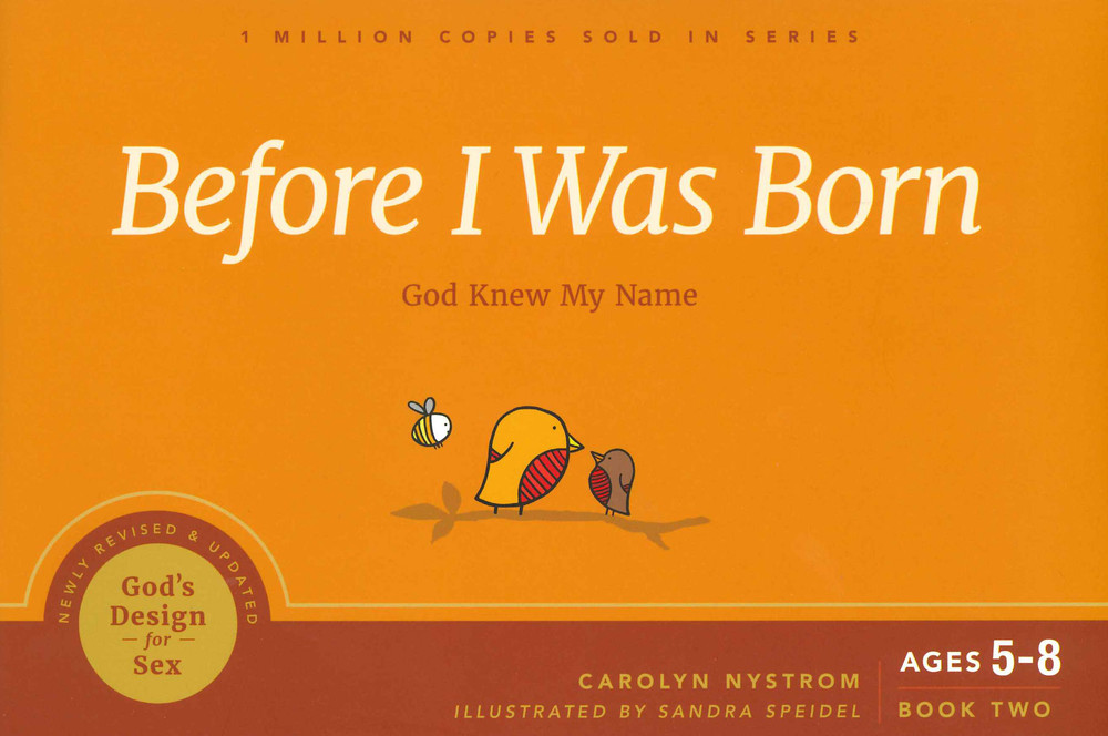 Before I Was Born (updated)