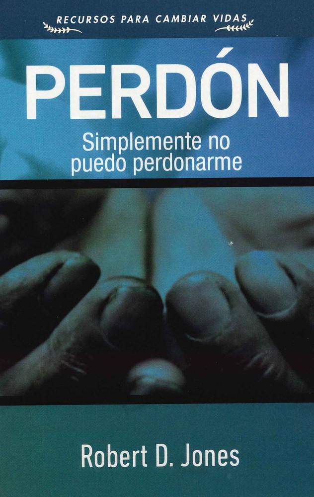 Perdón (Forgiveness: I Just Can't Forgive Myself)