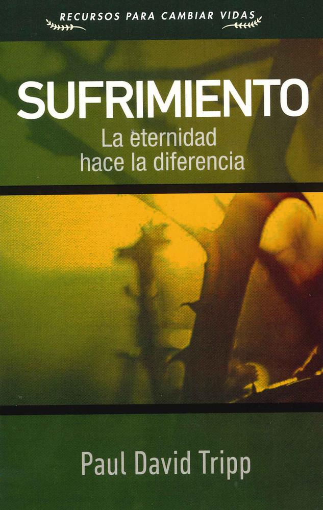 Sufrimiento (Suffering)