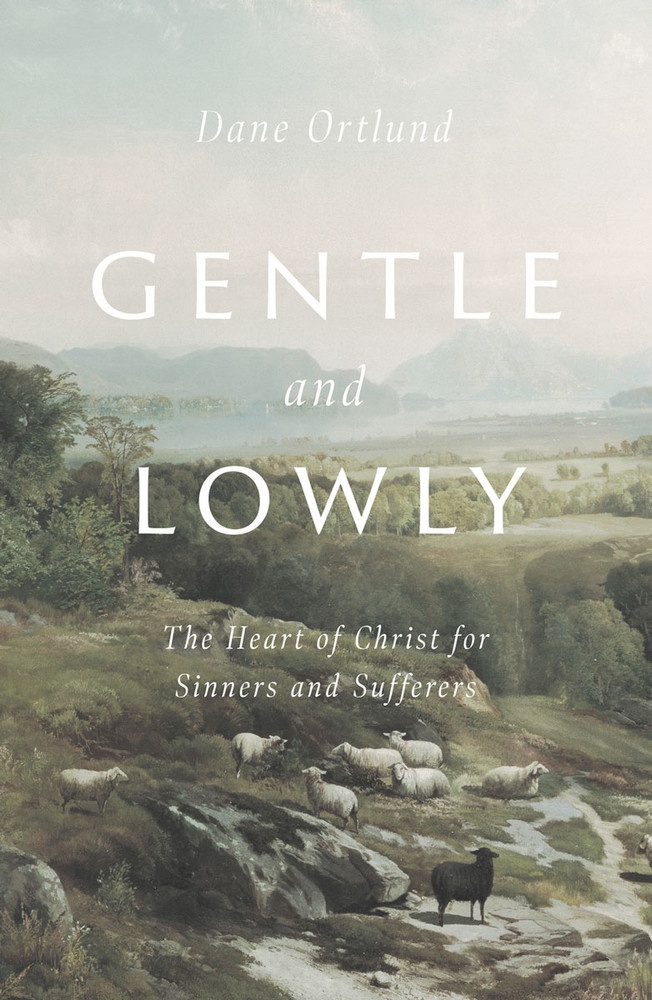 Gentle and Lowly eBook