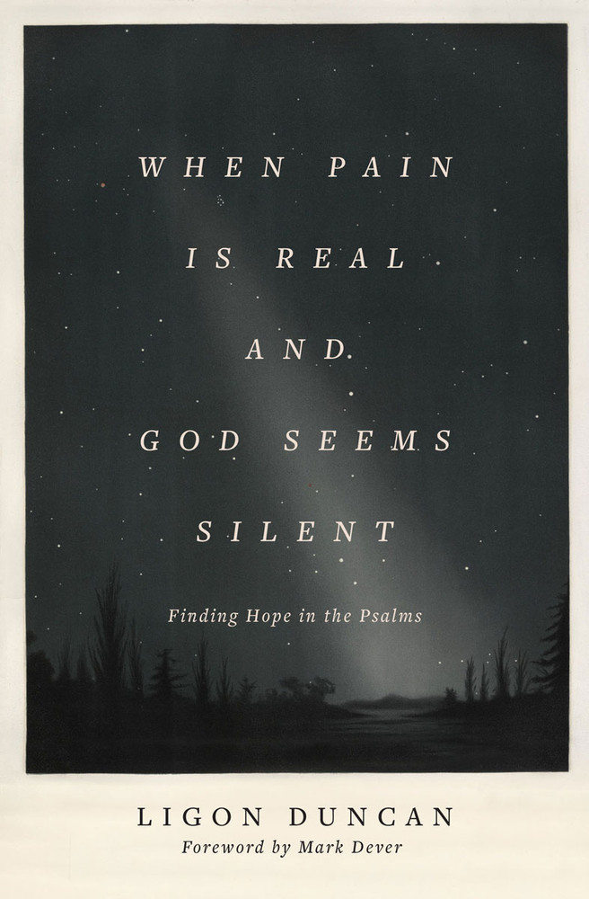 When Pain is Real and God Seems Silent eBook