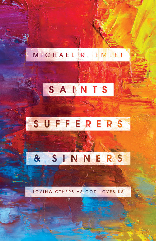 Saints, Sufferers and Sinners