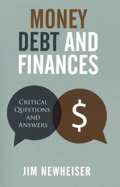 Money, Debt, and Finances