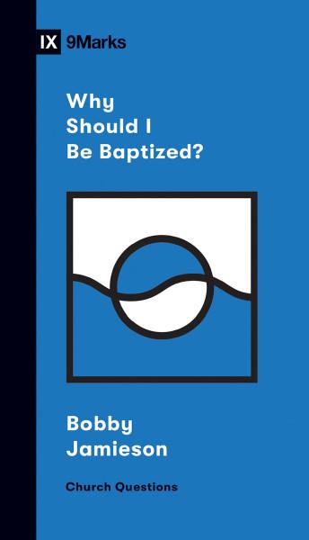 Why Should I Be Baptized? eBook