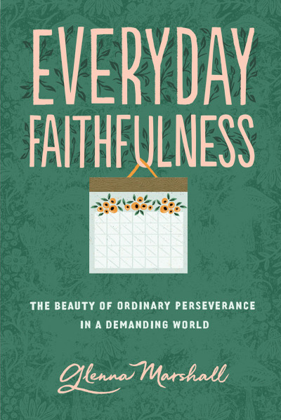 Everyday Faithfulness eBook