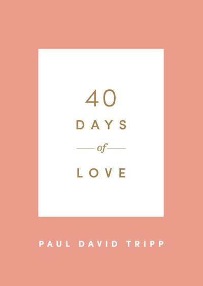 40 Days of Love eBook