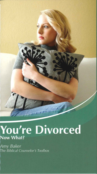 You're Divorced!