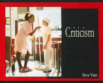 Criticism - CD Series