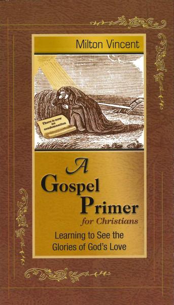 Gospel Primer Booklet
