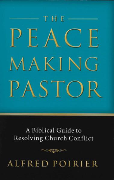 Peacemaking Pastor