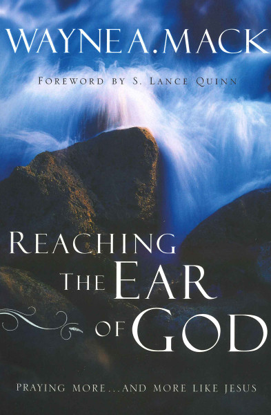 Reaching The Ear Of God