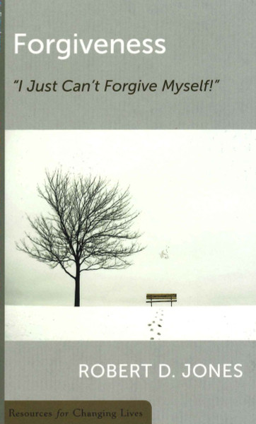 Forgiveness: I Just Can't Forgive Myself
