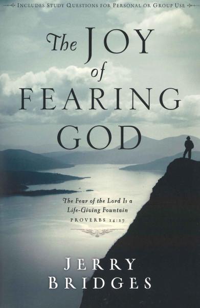 Joy of Fearing God