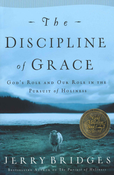 Discipline of Grace