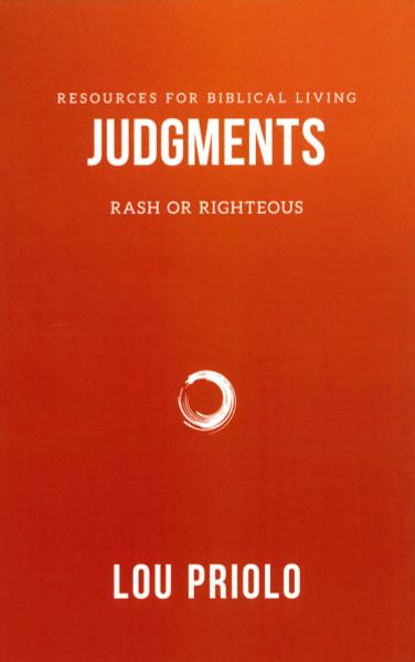 Judgments