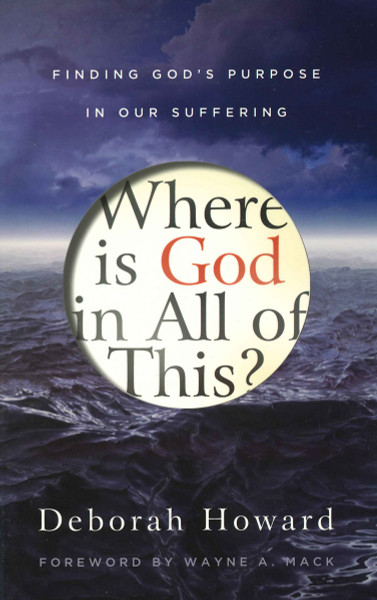 Where is God in All of This?