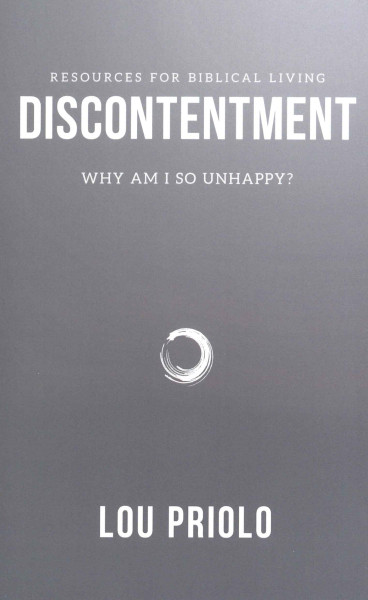 Discontentment