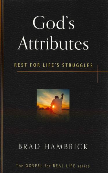 God's Attributes