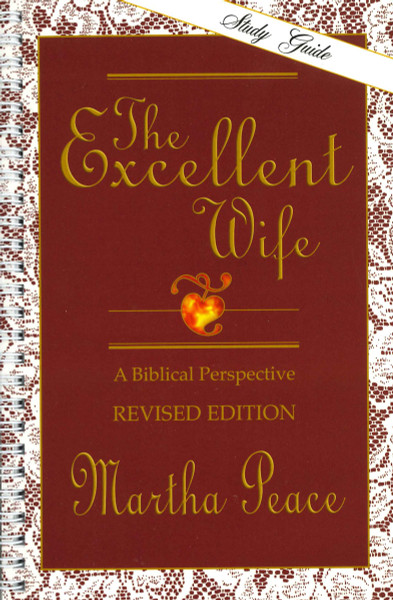 Excellent Wife - Faith Resources