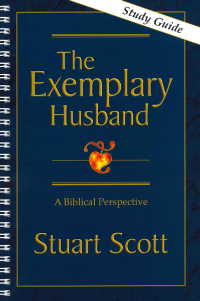 Exemplary Husband - Teacher's Guide - Faith Resources
