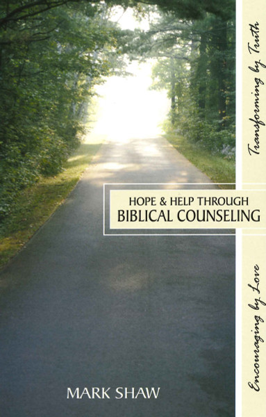 Hope & Help through Biblical Counseling