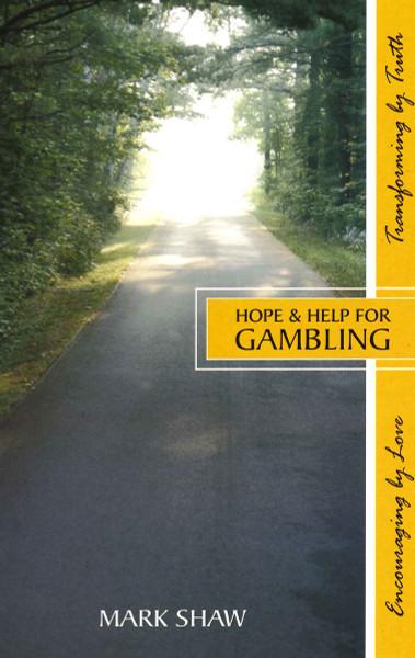 Hope & Help for Gambling