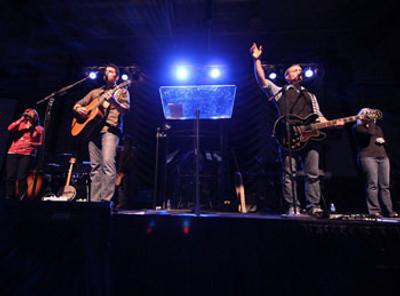 Faith Worship Team Pre-Release: Worship Album Pre-Release