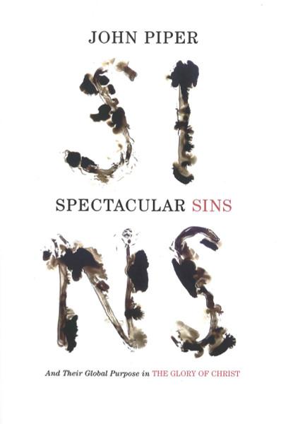 Spectacular Sins (paperback)