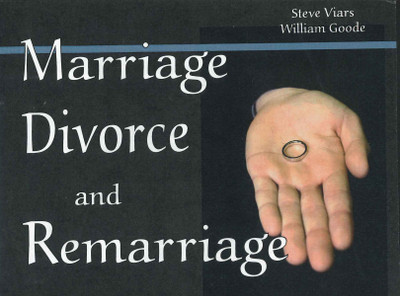 Marriage, Divorce & Remarriage MP3 Series