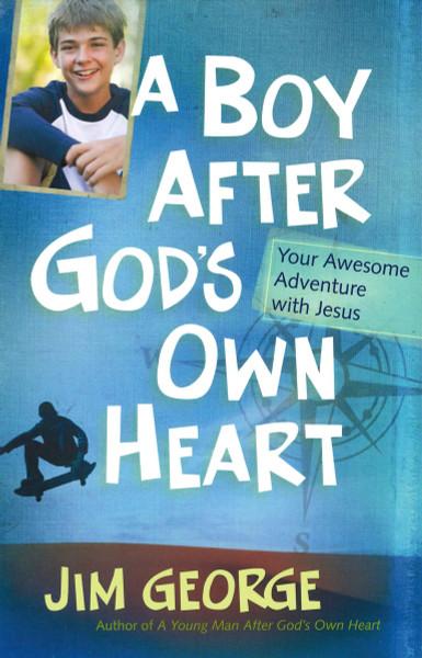 Boy After God's Own Heart