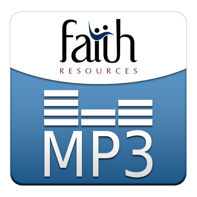 Regional Conference Track 1 MP3 Set