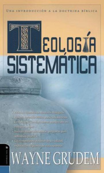 Teología Sistemática (Grudem) (Systematic Theology)
