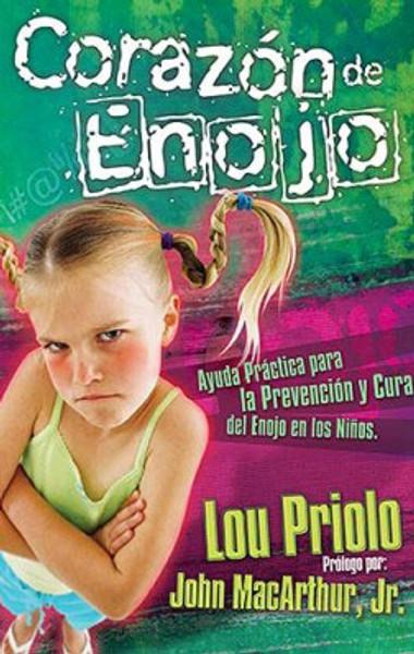 Corazón de Enojo (Heart of Anger)