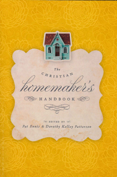 Christian Homemaker's Handbook eBook