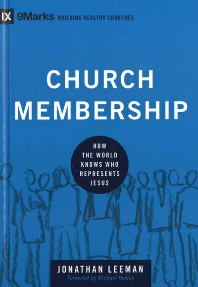 Church Membership eBook