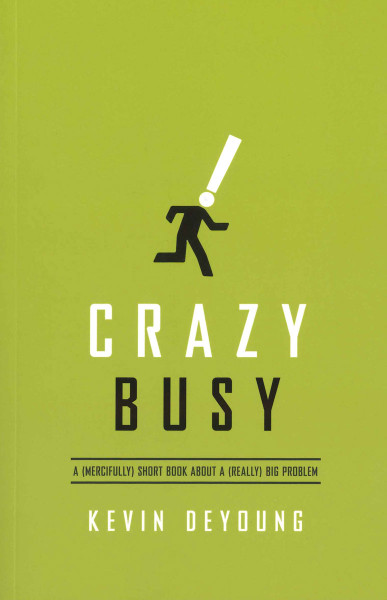 Crazy Busy eBook