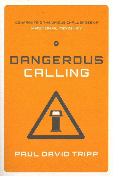 Dangerous Calling eBook