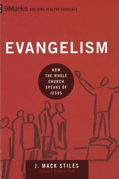 Evangelism eBook